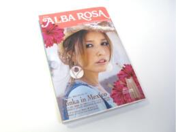 ALBA ROSA ©GRAPHITICA