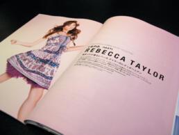 REBECCA TEYLOR ©GRAPHITICA