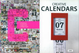 creative calendar ©GRAPHITICA