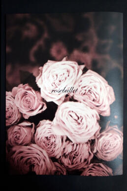 rosebullet ©GRAPHITICA