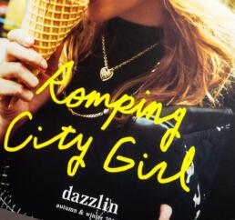 dazzlin ©GRAPHITICA