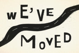 we've moved ©GRAPHITICA
