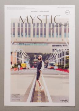 mystic ©GRAPHITICA