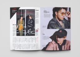 smart magazine ©GRAPHITICA