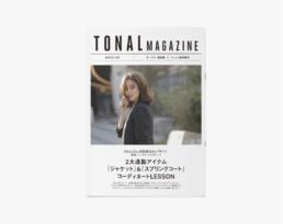 TONAL ©GRAPHITICA