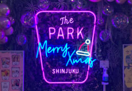 THEPARKSHINJUKU ©GRAPHITICA
