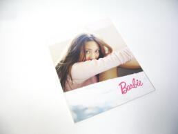 Barbie ©GRAPHITICA