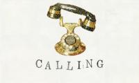 calling ©GRAPHITICA
