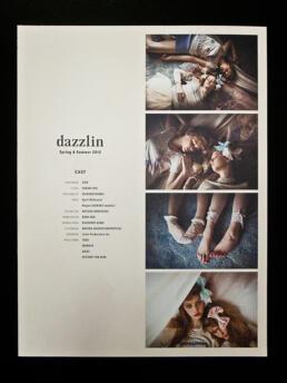 dazzlin ss 2012 ©GRAPHITICA