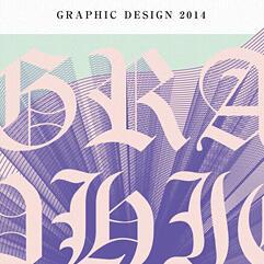 GRAPHIC DESIGN 2014 ©GRAPHITICA