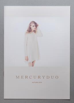 MERCURYDUO ©GRAPHITICA