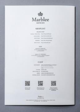 Marblee ©GRAPHITICA