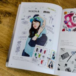 mini Magazine ©GRAPHITICA
